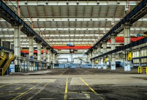 Industrial Property in Singapore Banner