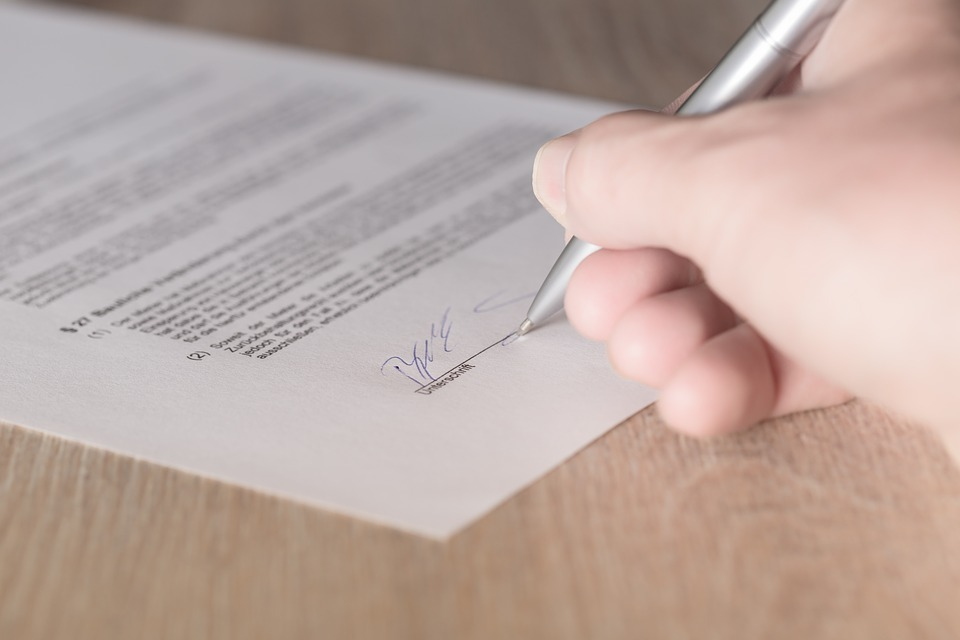 5 Important Clauses to Take Note in the Tenancy Agreement