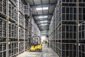 Why 30 Years Tenure and Below is Now the New Norm for Industrial Properties
