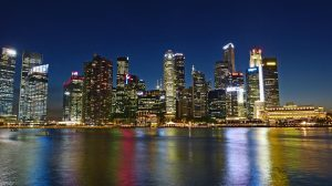 Why You Should Consider Starting a Business in Singapore