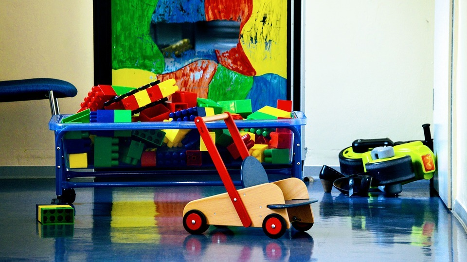 Childcare Centres & Why We Sometimes See Them Around Industrial Developments