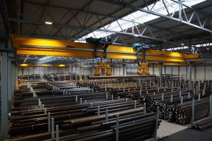 Industrial Cranes and How It Can Help with Your Business
