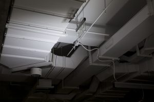 Mechanical Ventilation Systems & How It Helps Regulate Airflow Within Industrial Units