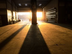Loading & Unloading Bays & How They Can Vary