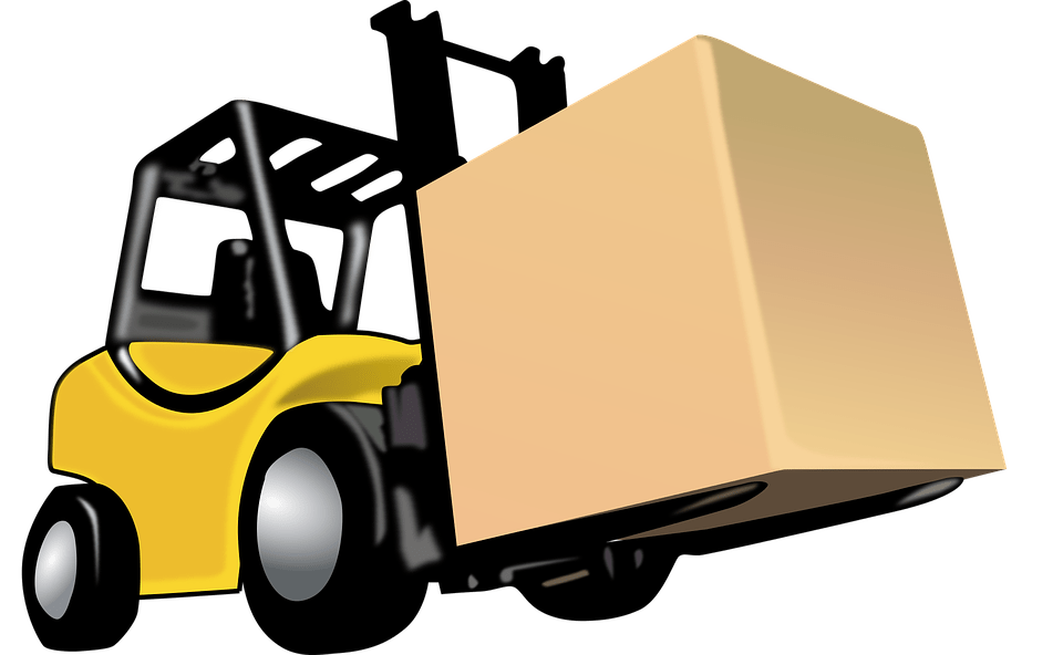 Difference Between Forklifts and Stackers