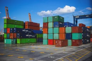 Various Types of Cargo Containers You May Find for Transporting of Goods