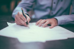 Letter of Intent and Why It is Important When it Comes to Securing A Lease