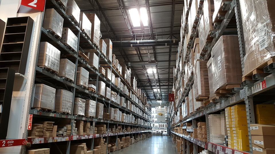 Why Industrial Ground Floor Units Are Usually Taken Up Very Quickly