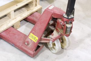 Pallet Jacks and How They Can Help with Your Business Operations