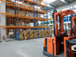 Ramp Up Units and Why They Tend to Be The Go-To Choice for Industrial Users These Days