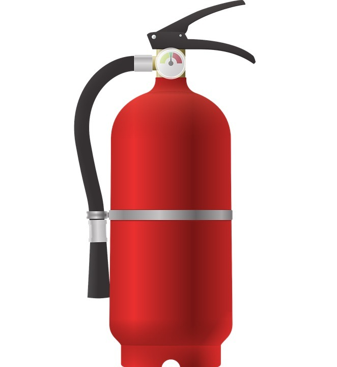 Why it is Important to Maintain & Service Your Fire Extinguishers