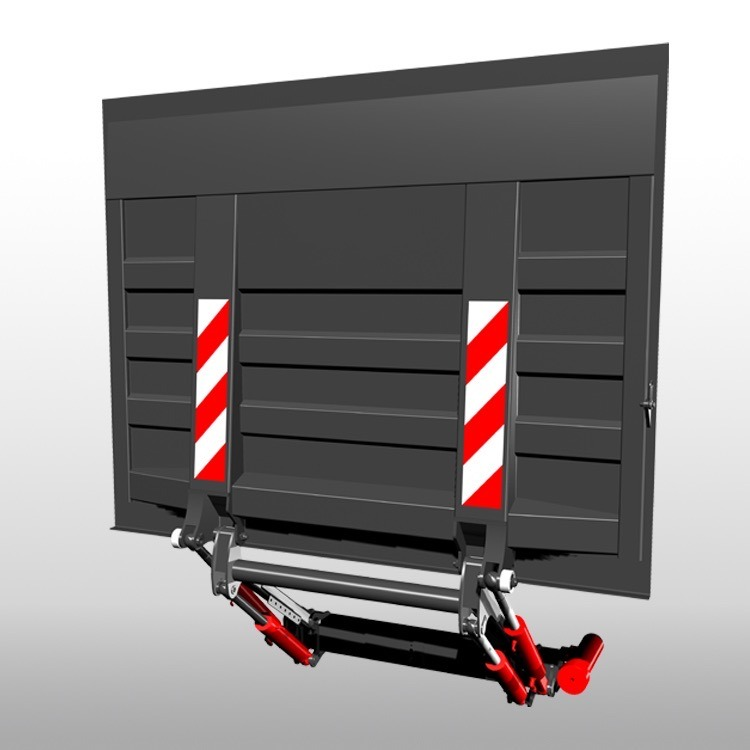 Tailgate Systems & How They Can Help Your Business