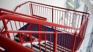 Why Adding a Mezzanine Level to a Completed Industrial Unit May Not Be Possible