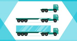 20 & 40 Footer Container Dimensions in Singapore