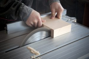 Carpentry Workshop & Why It May be Rare to Find