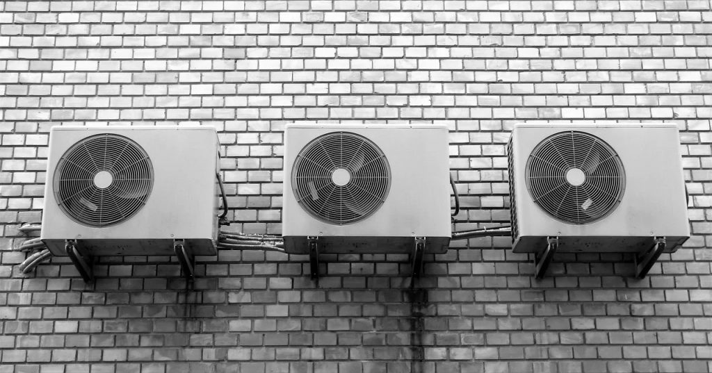 Difference Between Ceiling Cassette Aircon & Wall Mount Aircon