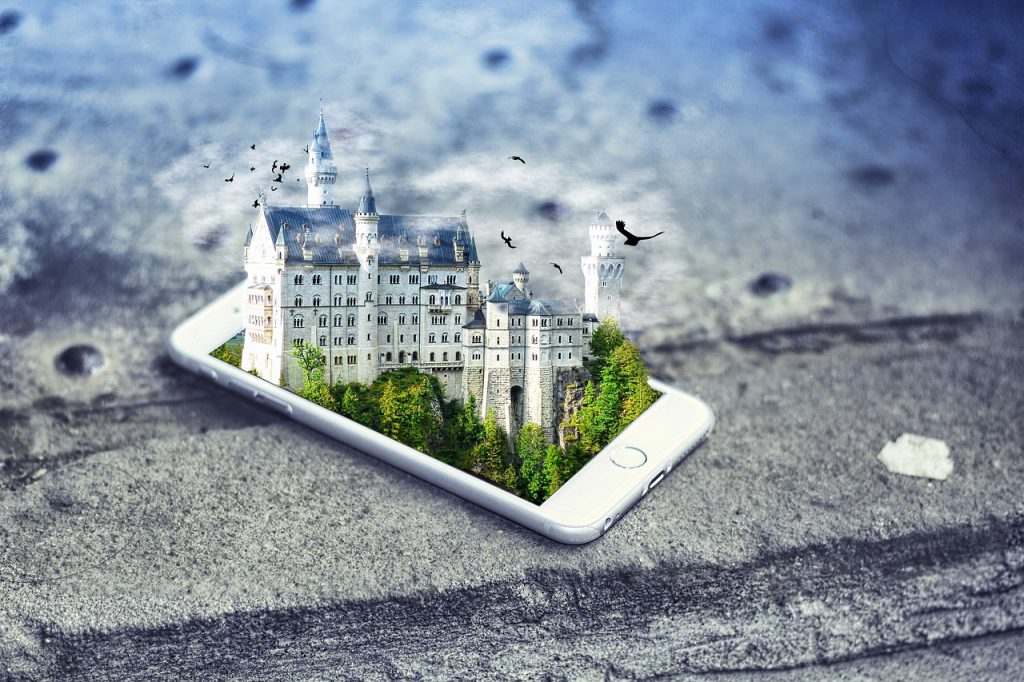 Virtual Tour & How Embracing It Can Help with Property Viewings