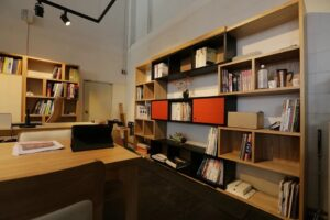 Ancillary Office & What It Is